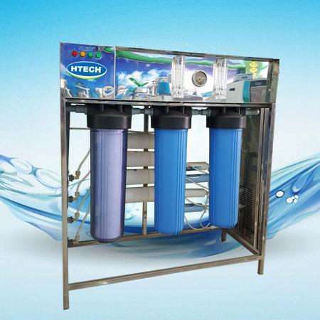 Máy lọc nước Htech RO-800G