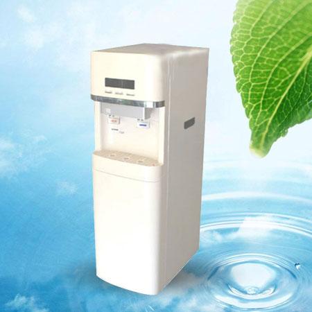 Máy lọc nước nóng lạnh 2 in 1 fibredyne