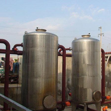 Thiết bị xử lý nước công nghiệp