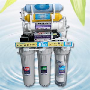 Máy lọc nước HTECH RO 6900 7 lõi