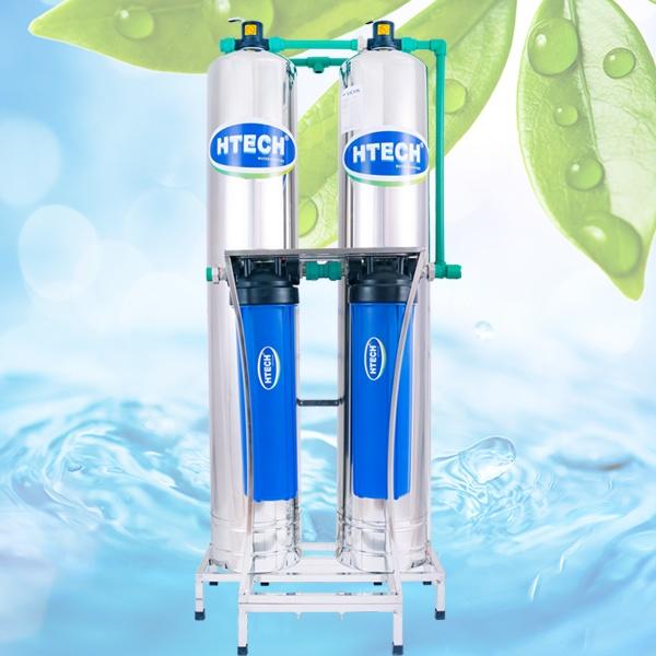 Thiết bị xử lý nước đầu nguồn cao cấp HT-1200