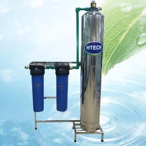 Thiết bị xử lý nước đầu nguồn cao cấp HT-1000
