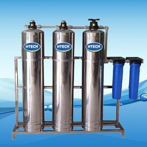 Thiết bị xử lý nước đầu nguồn cao cấp HT-1500