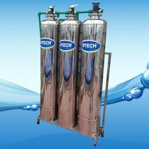 Thiết bị xử lý nước đầu nguồn GK-01