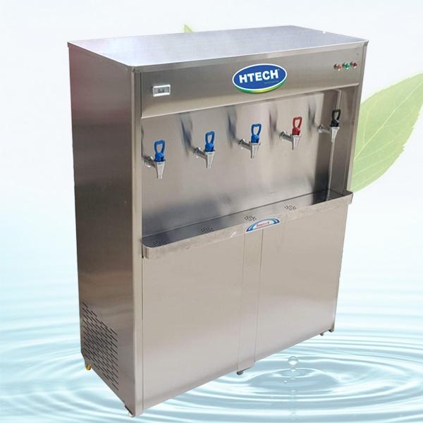 Máy nóng lạnh công suất lớn HTECH HT 15